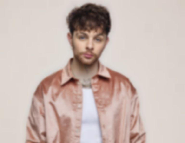 "Tom Grennan announces second album with lead track ""Amen"""