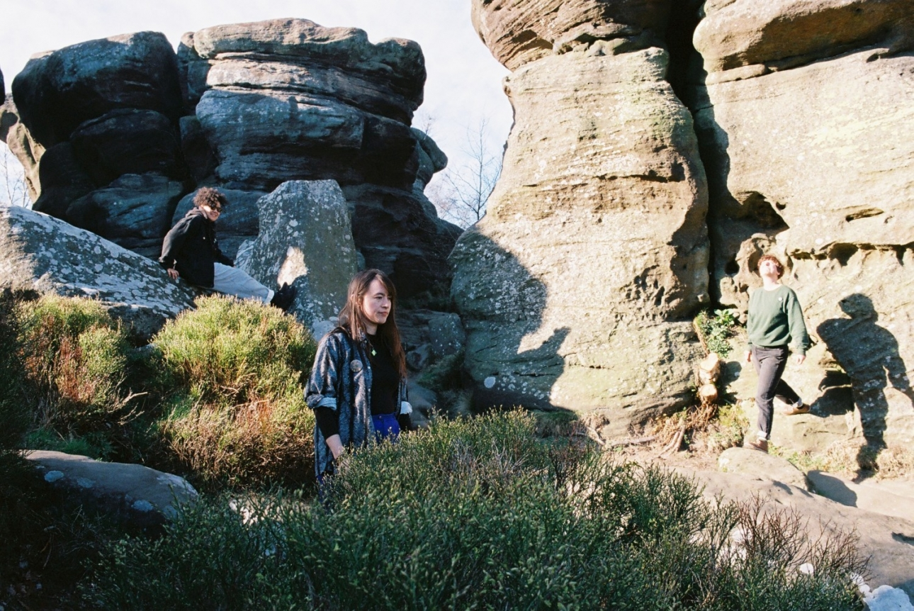 """Trash Kit announce first album in five years with lead single """"Horizon"""""""