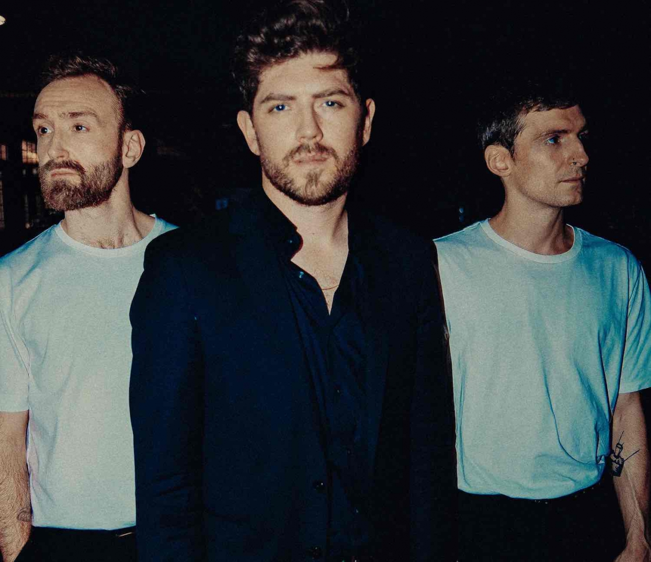 """Twin Atlantic announce first album in three years with lead single """"Novocaine"""""""