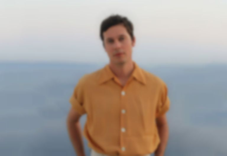 "Washed Out announces fourth album with lead cut ""Time to Walk Away"""