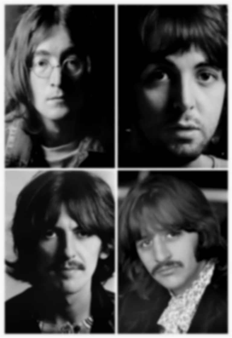 The Beatles announce 50th anniversary edition of The White Album