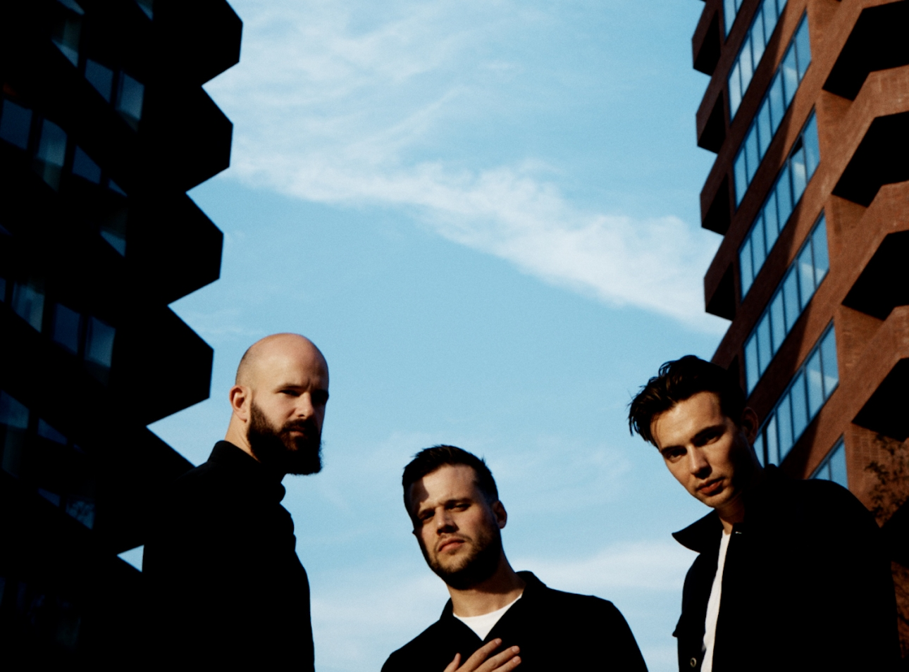 White Lies announce 10th anniversary edition of debut album with unreleased demos