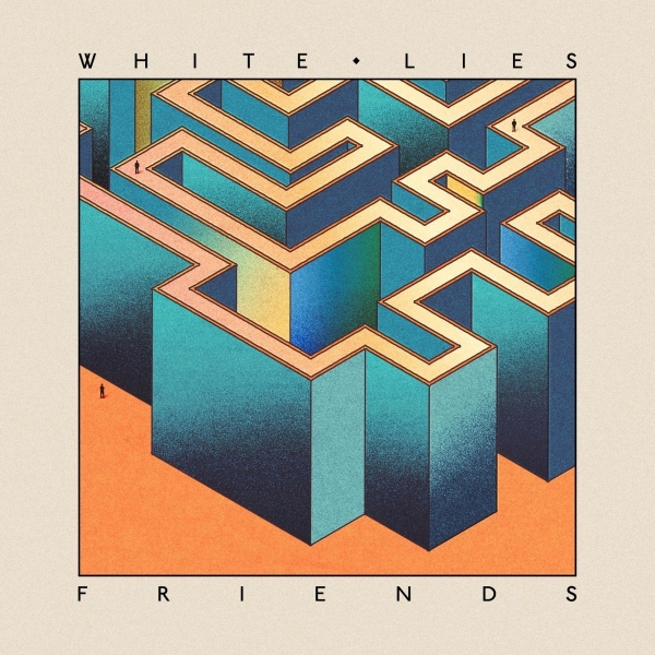 Image result for white lies album friends