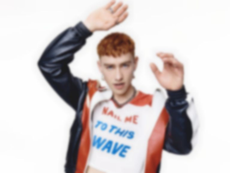 "Olly Alexander shares first solo Years & Years single ""Starstruck"""