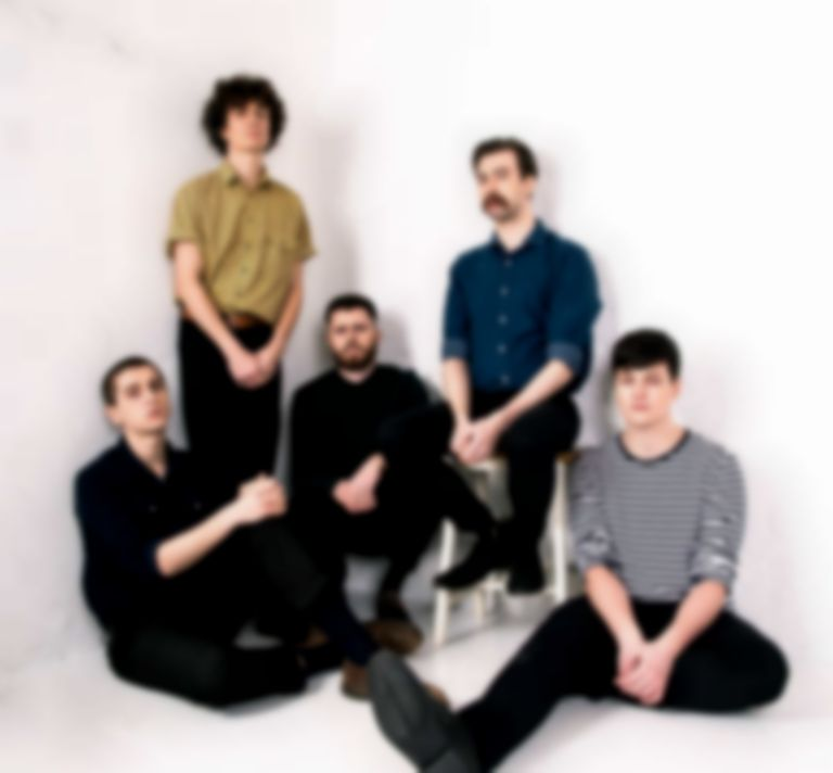 "Brighton-based art-rockers Youth Sector return with ""Tonight"""