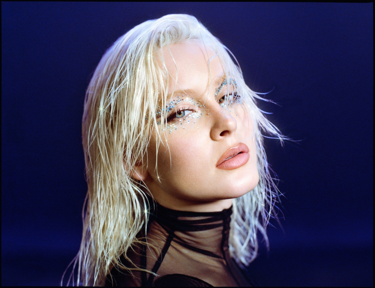 """Zara Larsson releases first single of 2020 """"Love Me Land"""""""