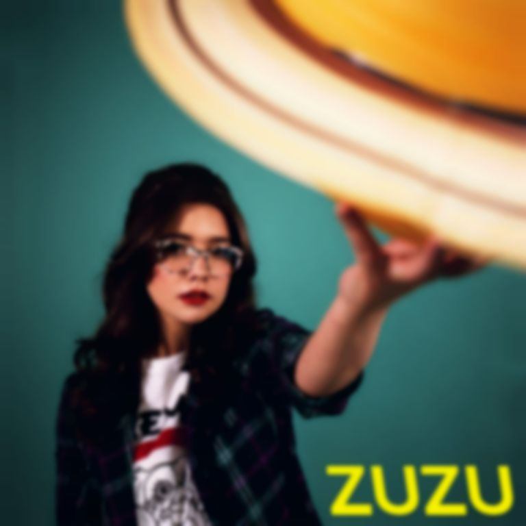"""Beauty Queen"" heralds the triumphant return of Liverpool's Zuzu"