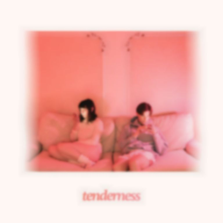 <em>Tenderness</em> by Blue Hawaii
