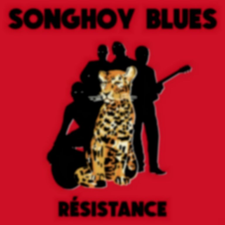 <em>Résistance</em> by Songhoy Blues
