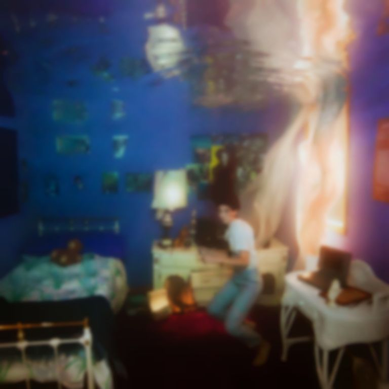 <em>Titanic Rising</em> by Weyes Blood