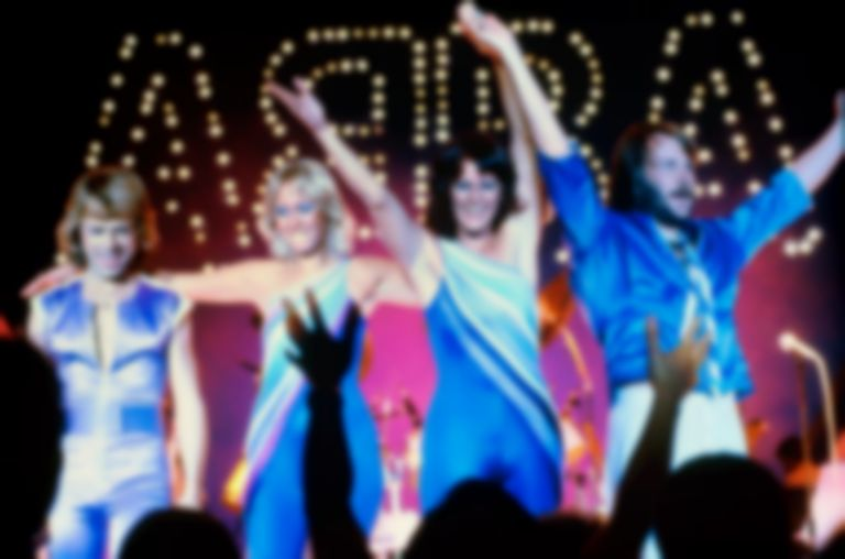 Mamma Mia! ABBA have actually recorded new music and it's coming this year