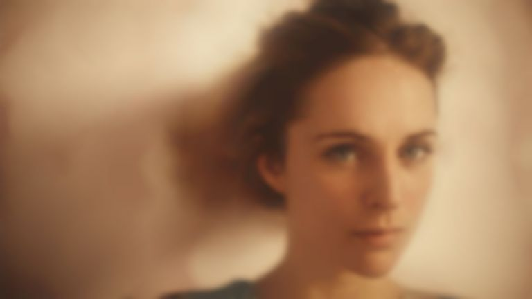 "Lose yourself in Quiet Village's dark, hypnotic remix of Agnes Obel's ""Stretch Your Eyes"""
