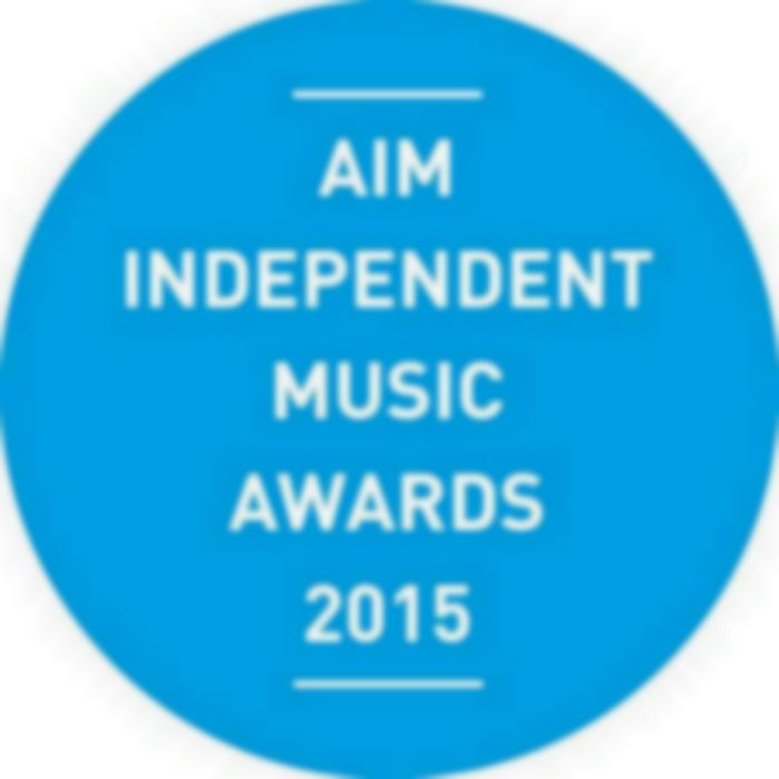 AIM Independent Music Awards 2015 nominees announced