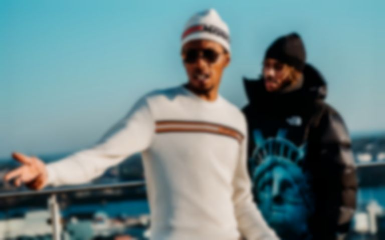 "AJ Tracey reunites with MoStack for new cut ""Dinner Guest"""