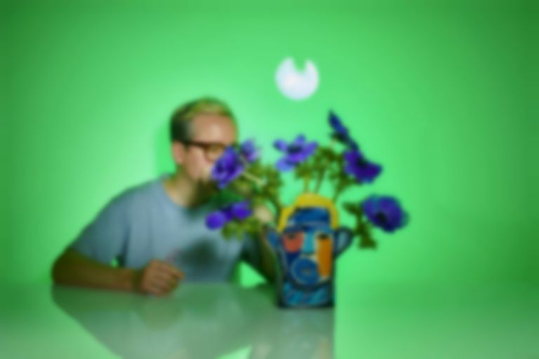 Hot Chip's Alexis Taylor announces new solo LP Beautiful Thing and shares lead single