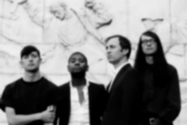 Vital Immediacy: Algiers, Live in London