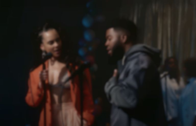 "Alicia Keys and Khalid duet on new single ""So Done"""