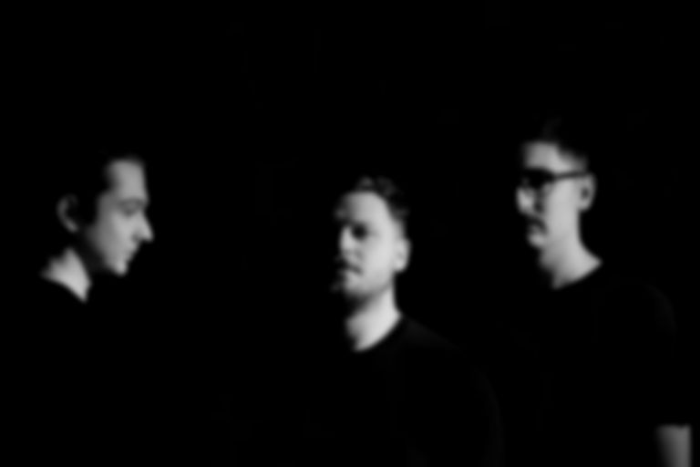 Alt-J announce show at London's O2 Arena