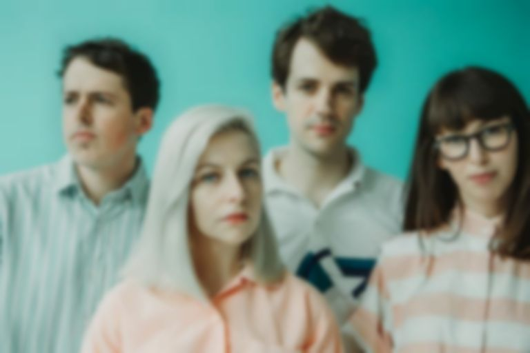 "Alvvays take aim at ""Plimsoll Punks"" on their catchy new track"