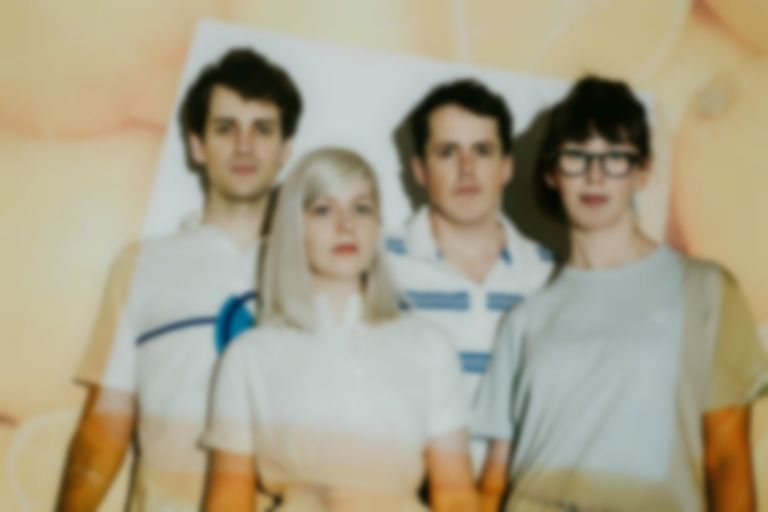 Recipe For Success: Alvvays' indie pop prowess