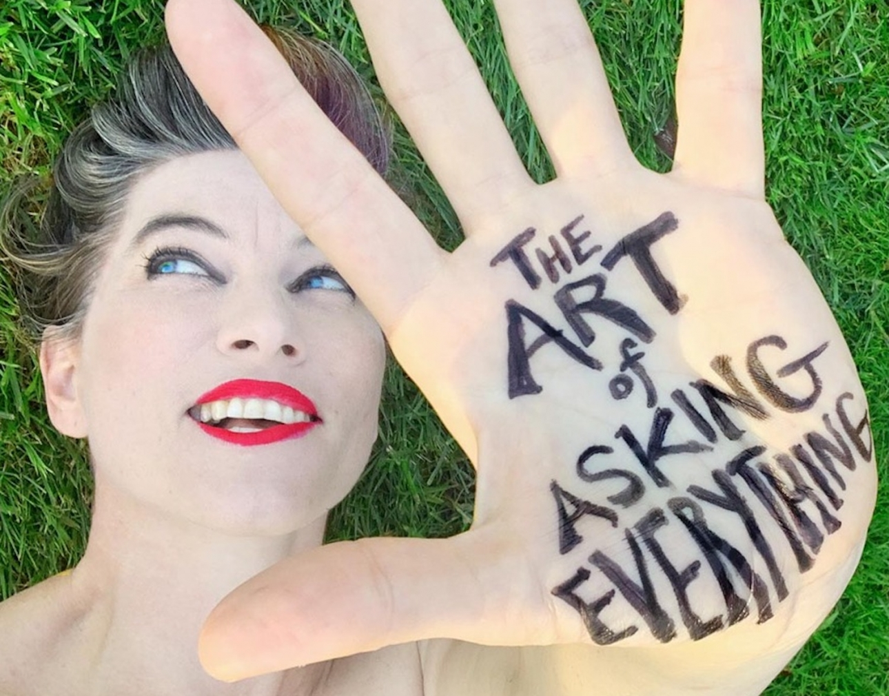 Amanda Palmer announces new weekly podcast series