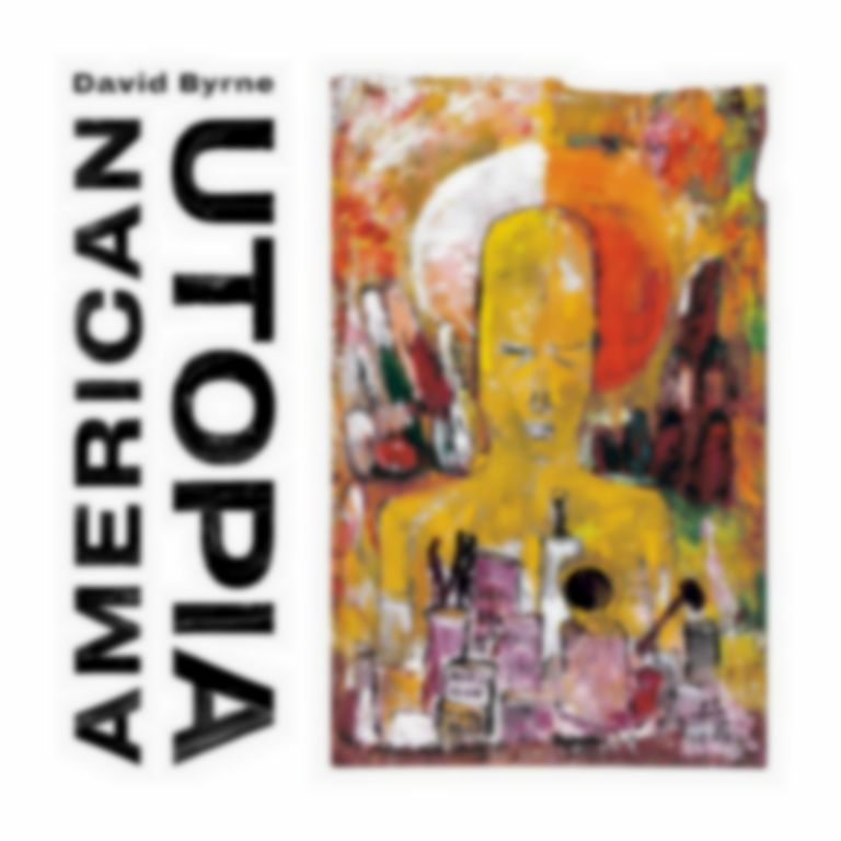 <em>American Utopia</em> by David Byrne