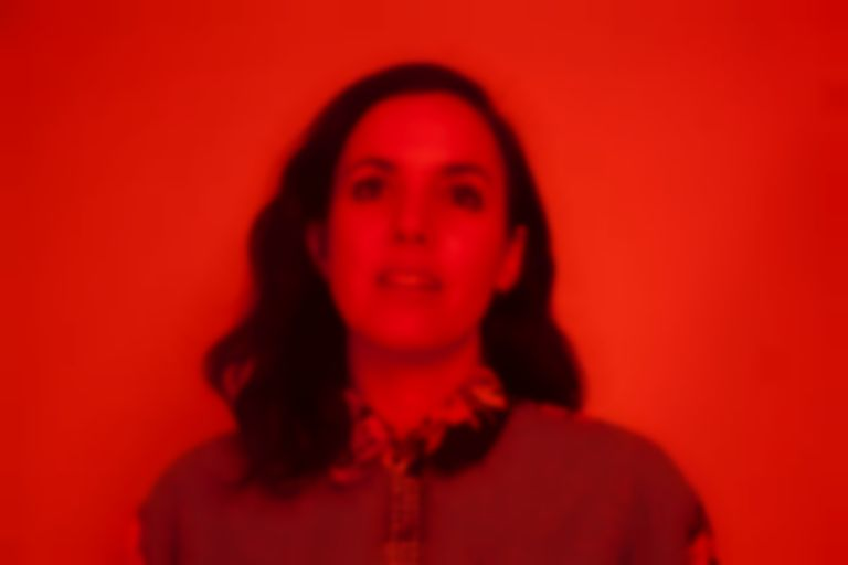 "Anna Meredith details Scottish Ensemble collaborative album, shares first track ""Low Light - Ice"""