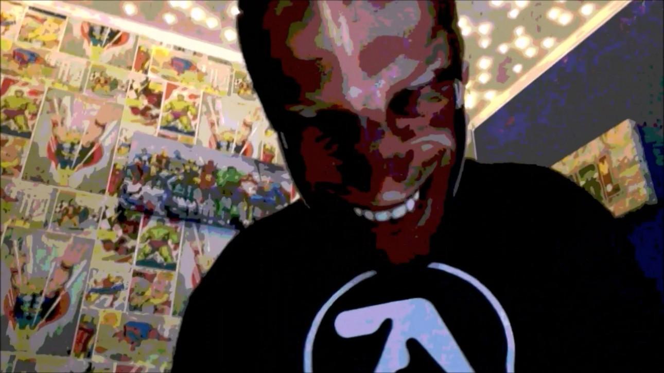Download Free Aphex Twin Recordings Modular Trax | HTF