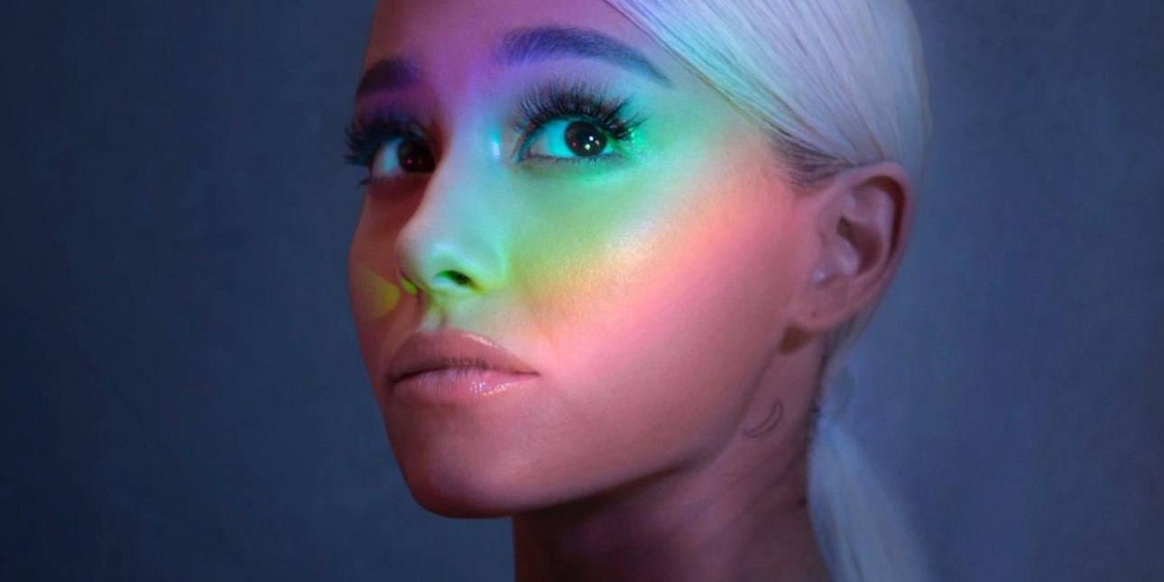 ariana grande sweetener - photo #19