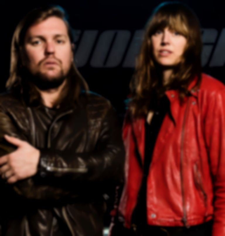 "Band Of Skulls announce new record with lead single ""Cool Your Battles"""