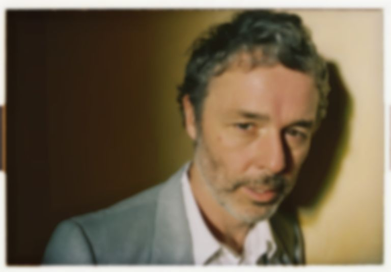 "Baxter Dury declares himself the sausage man on new single ""Miami"""