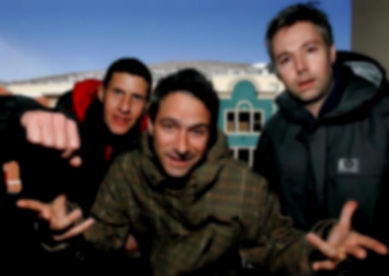 Beastie Boys to release six EPs for 30th anniversary of Paul's Boutique
