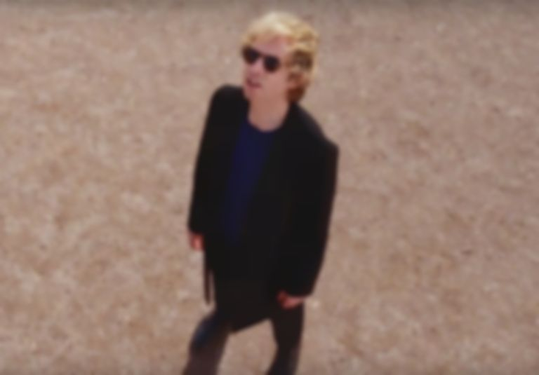 "Beck drops Dev Hynes-directed video for ""Uneventful Days"""