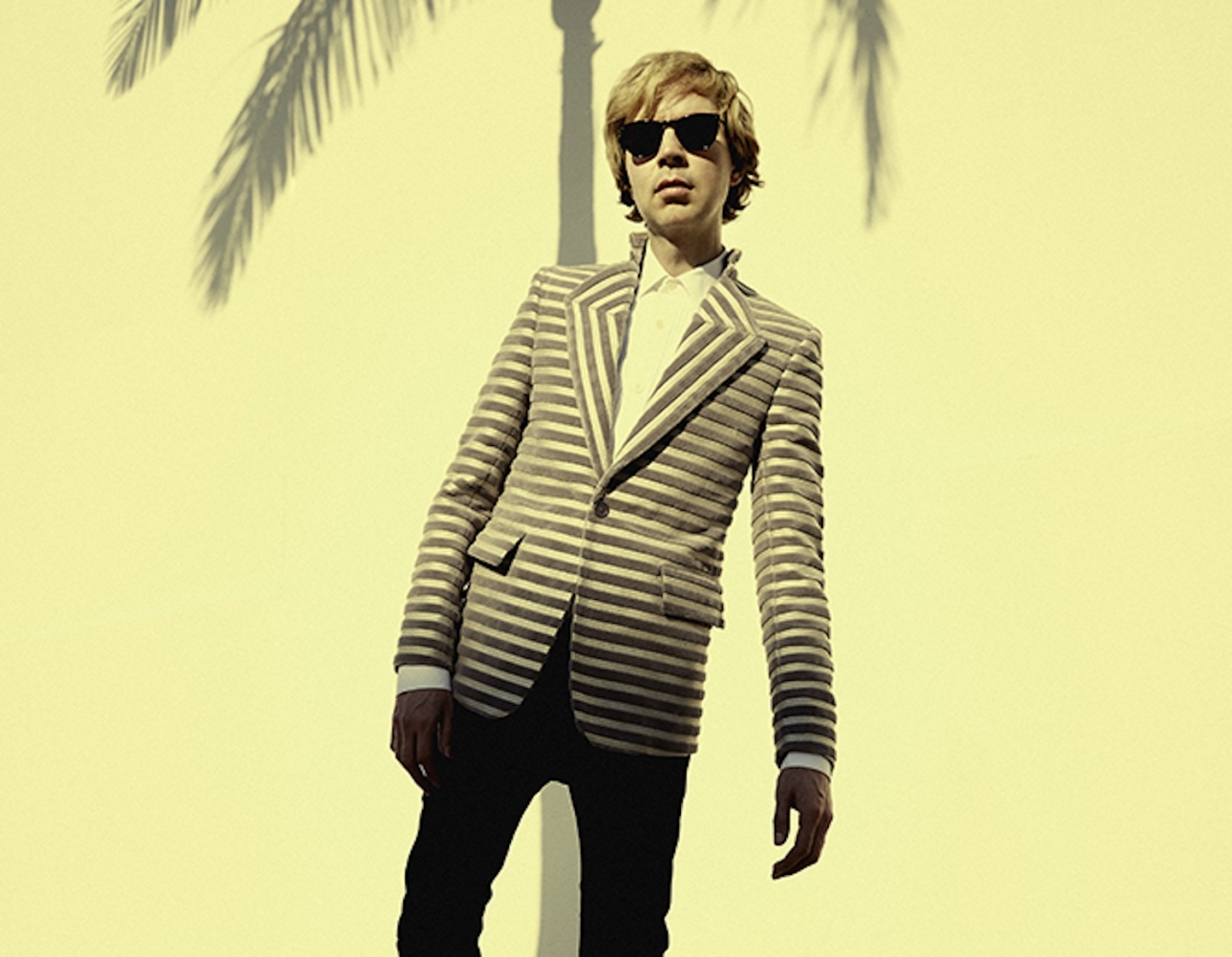 """Beck announces new album with lead single """"Uneventful Days"""""""