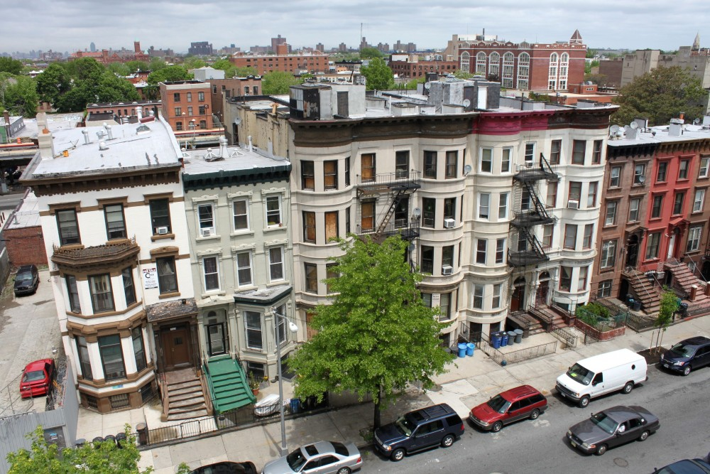 The chk chk chk guide to bedford stuyvesant for Stuyvesant apartments