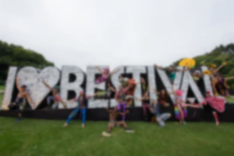 Bestival: Best For Last