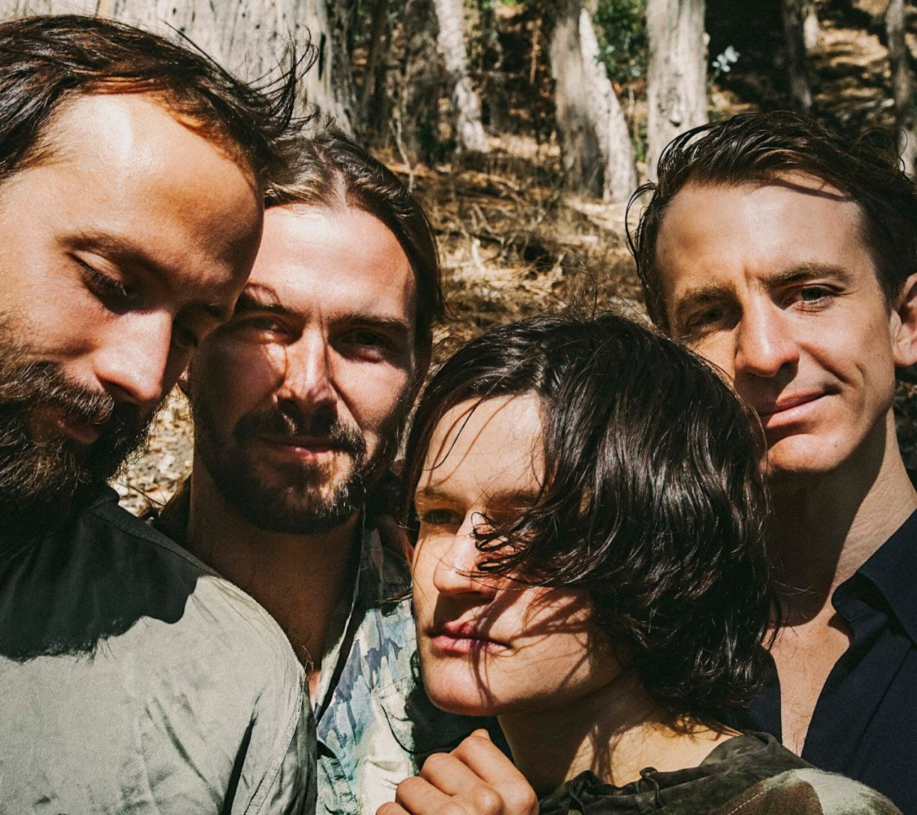 "Big Thief announce second album of the year with lead single ""Not"""