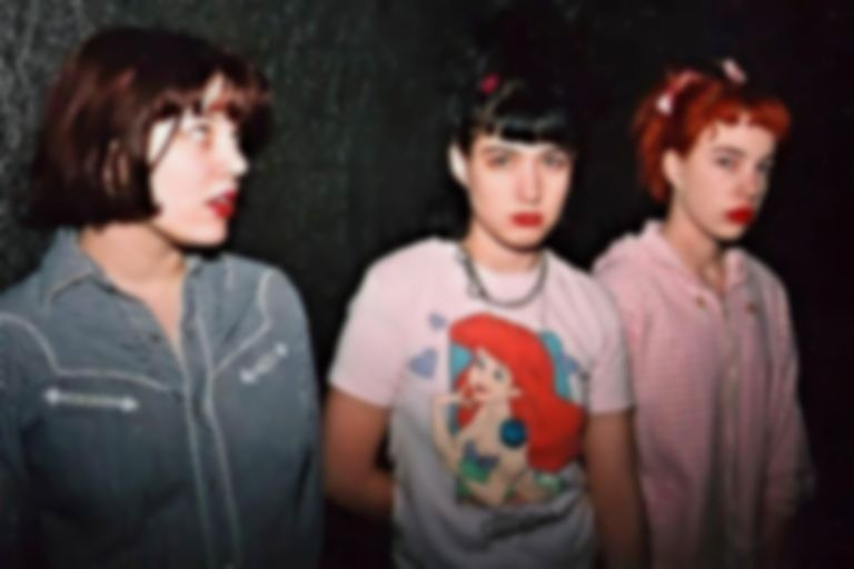 Bikini Kill reunite for first shows in over 20 years