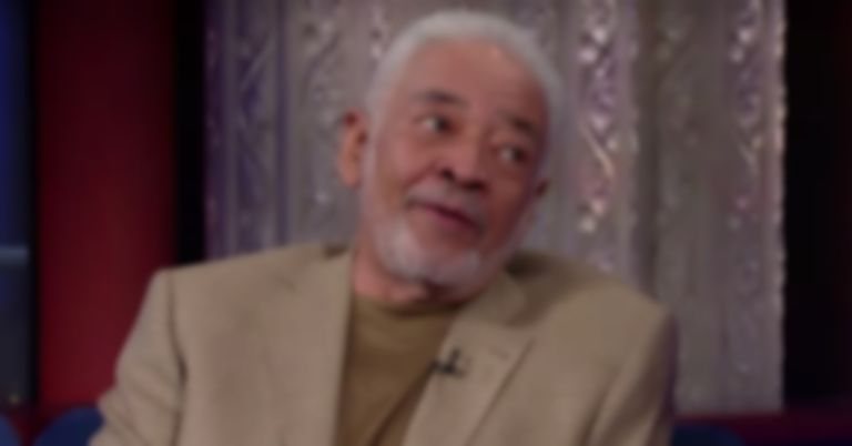 """Ain't No Sunshine"" singer Bill Withers dies aged 81"