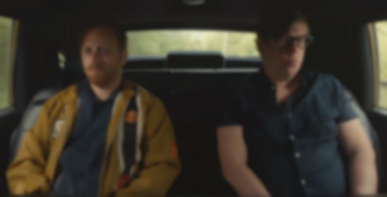"The Black Keys unveil anthemic new offering ""Go"""