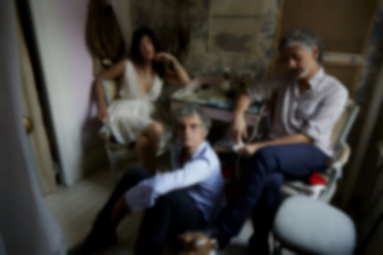 "Simone Pace of Blonde Redhead: ""We've always done what we wanted"""