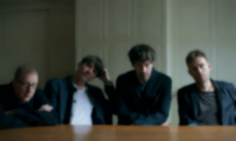 Blur confirmed as final Isle Of Wight Festival headliner