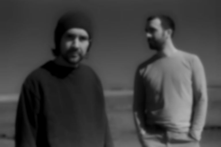 "Boards Of Canada air remix of ""Sisters"" by Odd Nosnam"