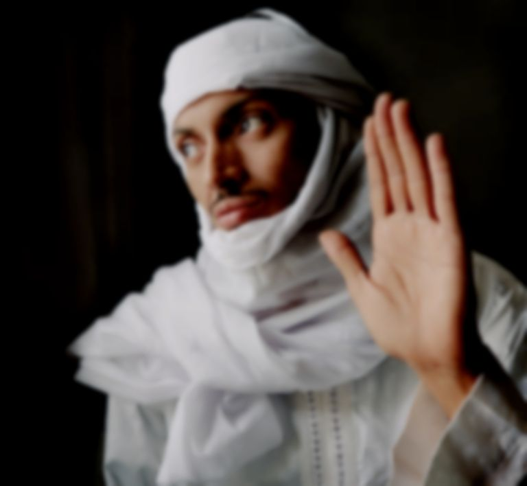 Bombino is the first artist from Niger, and first on Partisan, to receive a Grammy nomination