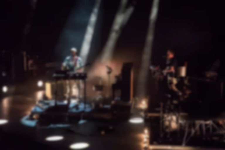 Gleeful Imperfections: Bon Iver, Live in Blackpool