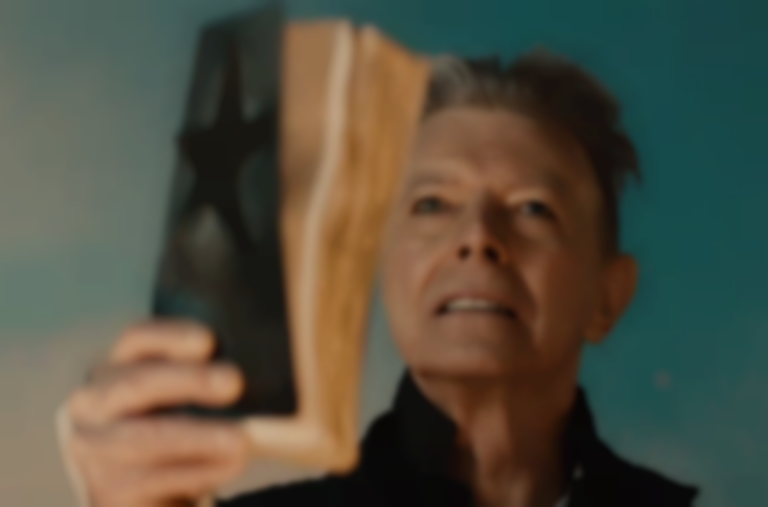 David Bowie's Blackstar holds more undiscovered secrets