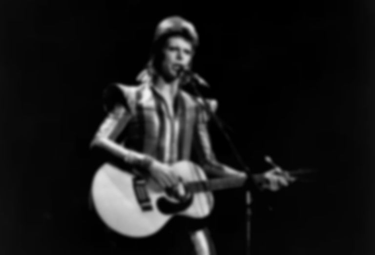 "A very early demo of David Bowie's ""Starman"" is up for auction"
