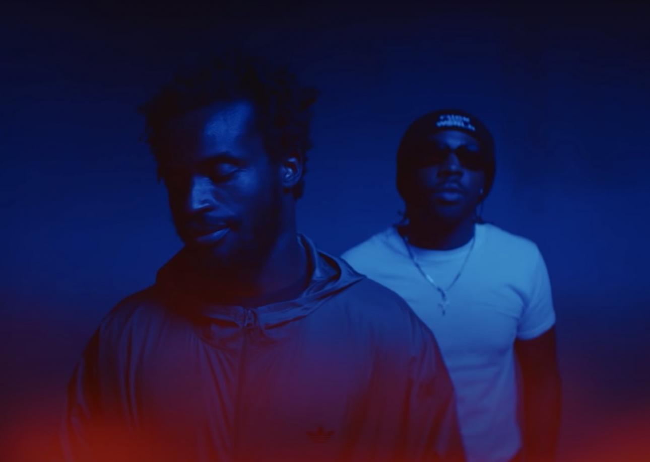 Брент Файяз и Тайлер, The Creator, объединились для создания нового трека «Gravity», спродюсированного DJ Dahi