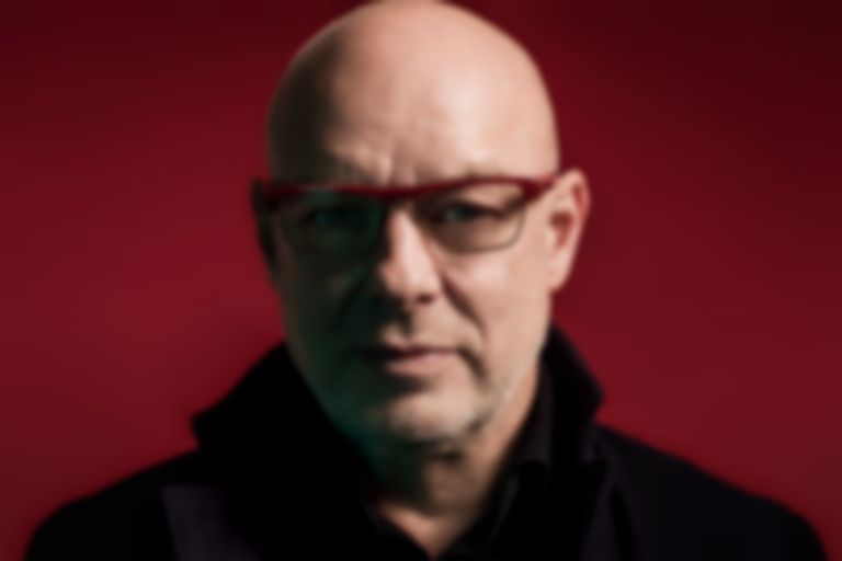 Brian Eno to release new record The Ship