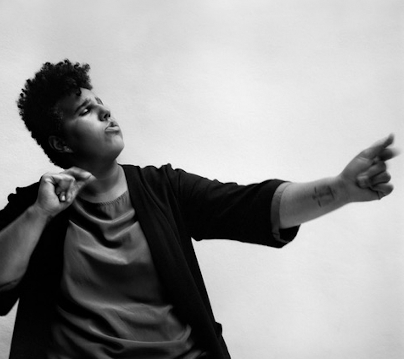 """Brittany Howard delivers new single """"He Loves Me"""""""